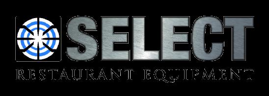 Select Restaurant Equipment Logo